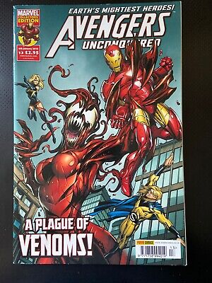 £1.30 • Buy Avengers Unconquered # 13 06/01/10