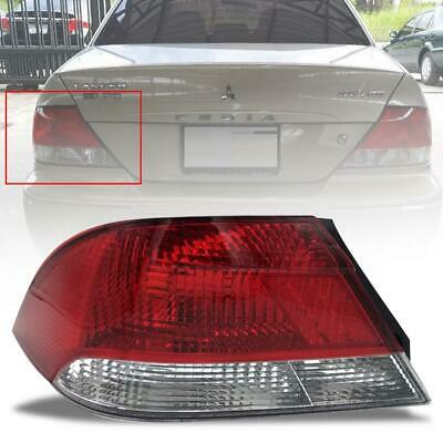 $127.52 • Buy Rear Tail Lights Lamp LH Left Fit Mitsubishi Lancer Cedia Sedan 2001 2002 03