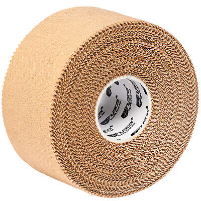 Physical Sports Premium Strapping Tape | Tan Zinc Oxide Tape • 9.42£