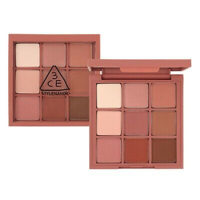 AU64.08 • Buy  3ce  Multi Eye Color Palette #dry Bouquet, Silky Smooth Soft Matte Texture