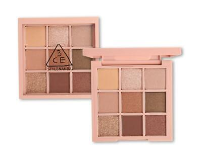 AU64.08 • Buy  3ce  Mood Recipe Multi Eye Color Palette #overtake, Glittery Color Payoff
