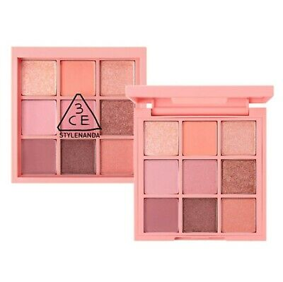 AU64.08 • Buy  3ce  Multi Eye Color Palette #beach Muse, Radiant Eyes With Sparkling Glitter
