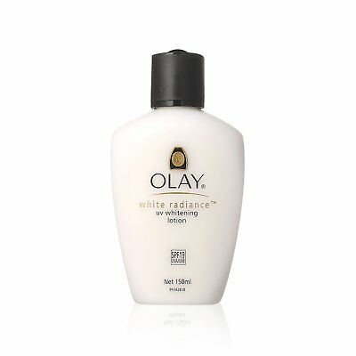 AU49 • Buy Olay White Radiance UV Whitening Lotion SPF19 150ml Face Moisturizer Brightening