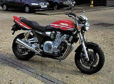 AU153.54 • Buy R&G Classic Style Crash Protectors For Yamaha XJR1300 Up To 2014
