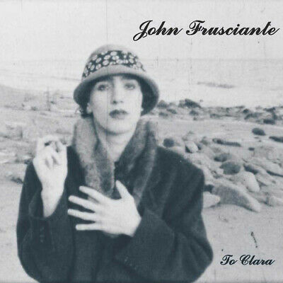£8.98 • Buy John Frusciante : Niandra Lades And Usually Just A T-shirt CD (2006) Great Value