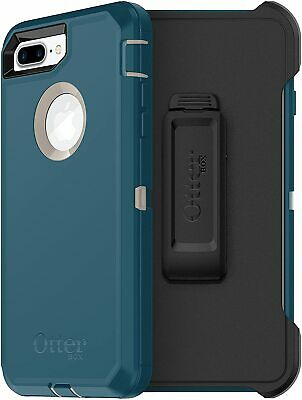 AU97.98 • Buy Defender Series Case For IPhone 8 Plus & IPhone 7 Plus (ONLY) - Frustration Free