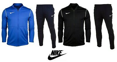 Nike Boys Tracksuit Training Pants Jogging Bottoms Jacket Track Top Kids 5-14 • 32.98£