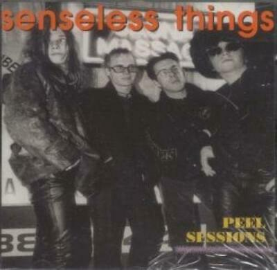 £4.37 • Buy Senseless Things : The Peel Sessions CD Highly Rated EBay Seller Great Prices