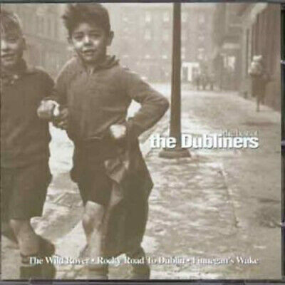 £2.11 • Buy The Dubliners : The Best Of The Dubliners CD (2009) Expertly Refurbished Product