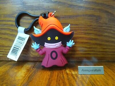 $4.60 • Buy Masters Of The Universe Figural Bag Clip 3 Inch Orko