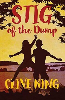 Stig Of The Dump.by King, Clive  New 9781504037709 Fast Free Shipping.# • 13.48£