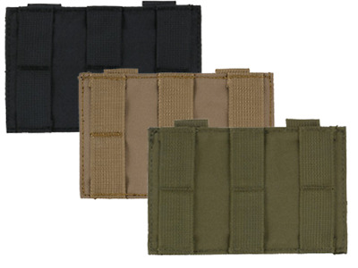 Molle Horizontal Mount Panel • 6.99£