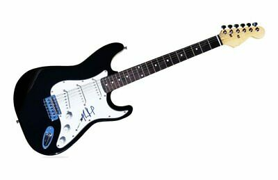 $ CDN635.42 • Buy Nick Hexum 311 Authentic Signed Electric Guitar W/ Certificate Autographed (A2)
