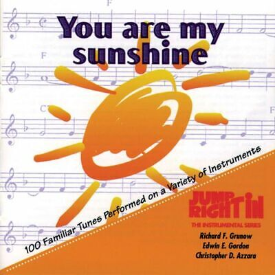 You Are My Sunshine / Various New Cd • 18.83£