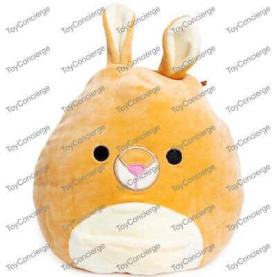 $ CDN24.04 • Buy Kellytoy SQUISHMALLOWS Plush KEELY THE KANGAROO 8 Inch NWT