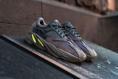 $ CDN651.69 • Buy Adidas Yeezy 700 OG Wave Runner Mauve EE9614 Sz 14 100% Authentic V1 V2 350 750
