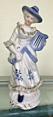 $ CDN89 • Buy Antique Victorian Porcelain Figurine