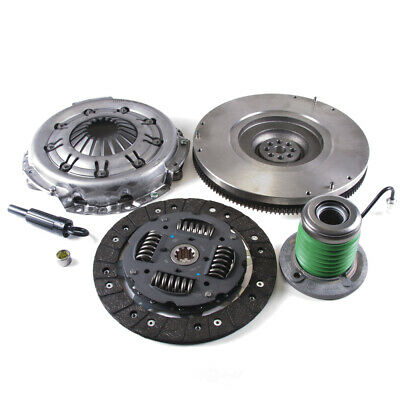 $295 • Buy 05-10 FORD MUSTANG LuK Clutch Kit +HD Flywheel Pro Rep-Set Part # 07-202