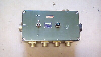 Racal Ma4003e Lt Distribution Unit, Ma4003e • 59.99£