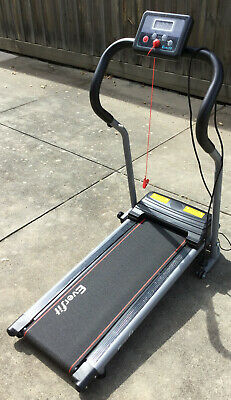 AU320 • Buy Everfit Home Electric Treadmill Foldable Black TMILL-280-BK Very Good Condition