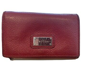 AU5 • Buy Oroton Leather Purse