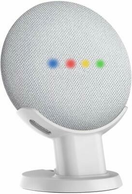 AU28.41 • Buy Pedestal For Google Home Mini/Nest Mini (2nd Gen) Improves Sound Visibility And