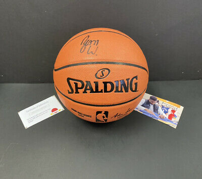$107.50 • Buy Zion Williamson New Orleans Pelicans Autographed Signed Basketball Proof W/coa
