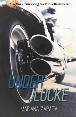 AU35.57 • Buy Zapata Mariana-Under Locke BOOK NEW