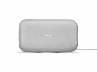 AU349 • Buy Google Home Max Wireless Smart Speaker Voice Assistant Chromecast Bluetooth WIFI
