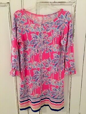 $44 • Buy Lilly Pulitzer Dress Size M