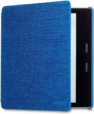 AU89.85 • Buy Kindle Oasis Water-Safe Fabric Cover (9th & 10th Generation) - Blue