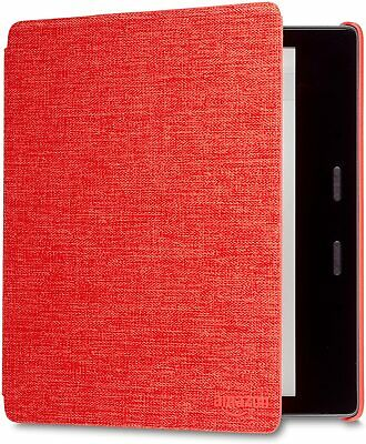 AU89.85 • Buy Kindle Oasis Water-Safe Fabric Cover (9th & 10th Generation) - Red