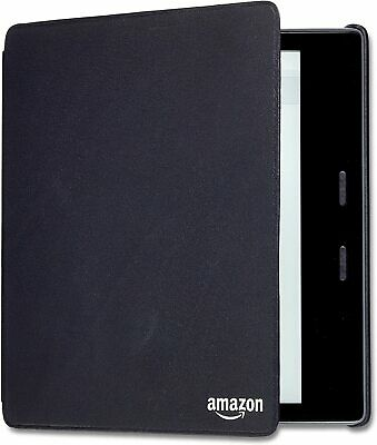 AU126.85 • Buy Kindle Oasis Leather Cover (9th & 10th Generation) - Black