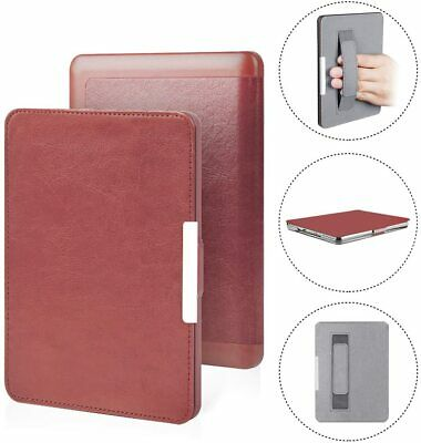 AU29.85 • Buy Kindle Paperwhite Case SmartShell Holding Case For Kindle Paperwhite Fits All