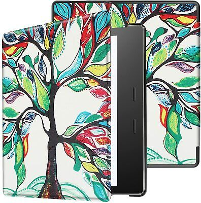 AU38.85 • Buy All-New Kindle Oasis Case, Ultra Slim Smart Case Cover With Stand Function