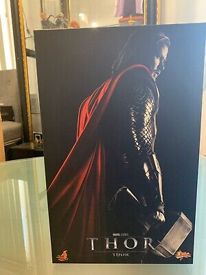 $220 • Buy Thor Marvel Studios Hot Toys MMS146 1/6 Scale