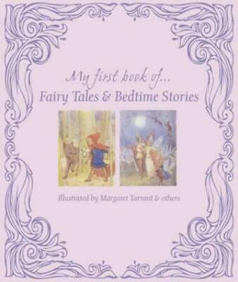 £2.97 • Buy My First Book Of ... Fairy Tales & Bedtime Stories By Margaret Tarrant