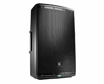$294.99 • Buy JBL EON615 15  1000 Watt 2-Way Portable Powered Speaker Active Monitor