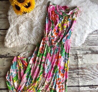 $34 • Buy Lilly Pulitzer For Target  Size Large