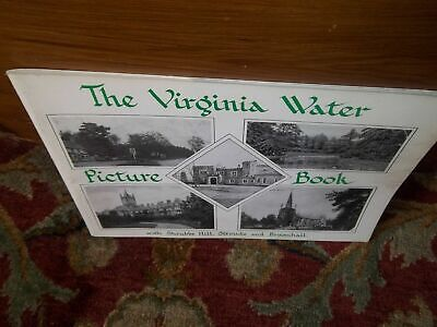 The Virginia Water Picture Book  • 8.99£