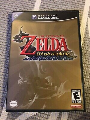 $22.50 • Buy Legend Of Zelda Wind Waker Gamecube Very Good. Disc And Case, No Manual