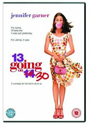13 Going On 30 [DVD] [2004] [DVD] • 5.27£