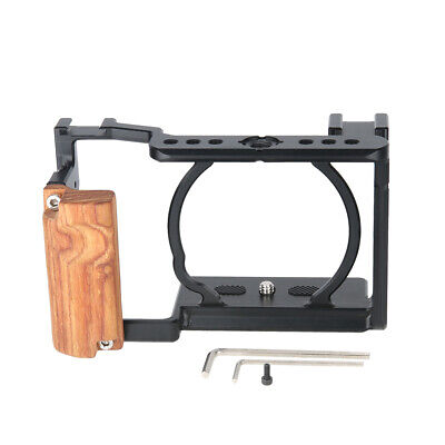 $ CDN70.05 • Buy Niceyrig Camera Cage For Sony A6400 A6500 A6100
