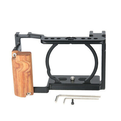 $ CDN66.97 • Buy Niceyrig Camera Cage For Sony A6400 A6500 A6100