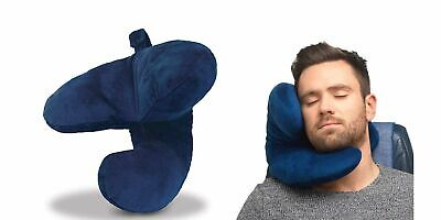 J-pillow Travel Pillow British Invention Of The Year 2013 • 13.95£