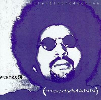 Moodymann : A Silent Introduction CD Highly Rated EBay Seller Great Prices • 29.99£