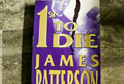 AU13.65 • Buy 1st To Die By James Patterson 9780747274377 AU Fast Post
