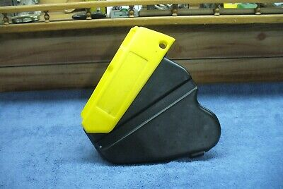 AU148.57 • Buy Yamaha Yz100 It175 Left Side Air Box Cover 1980-81 Oem Stock Factory #8053