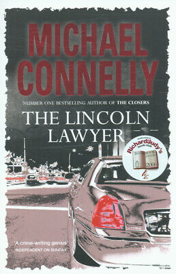 £2.93 • Buy The Lincoln Lawyer By Michael Connelly (Paperback) Expertly Refurbished Product