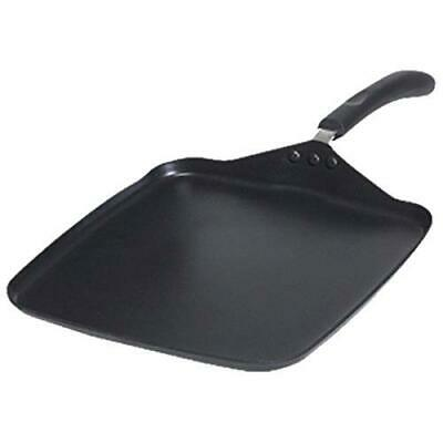 """$8.88 • Buy IMUSA IMU-30011TGT 11"""" Gourmet Square Griddle"""